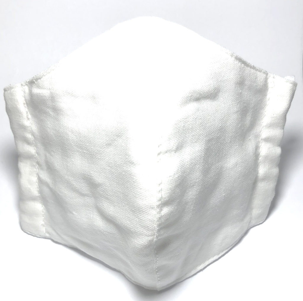 日本製マスク 綿100% 洗濯可能マスク
